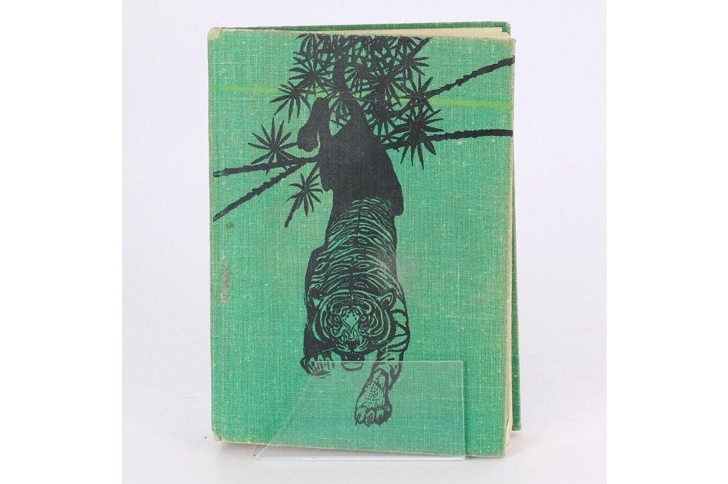 Kniha     Kniha    džunglí Knihy