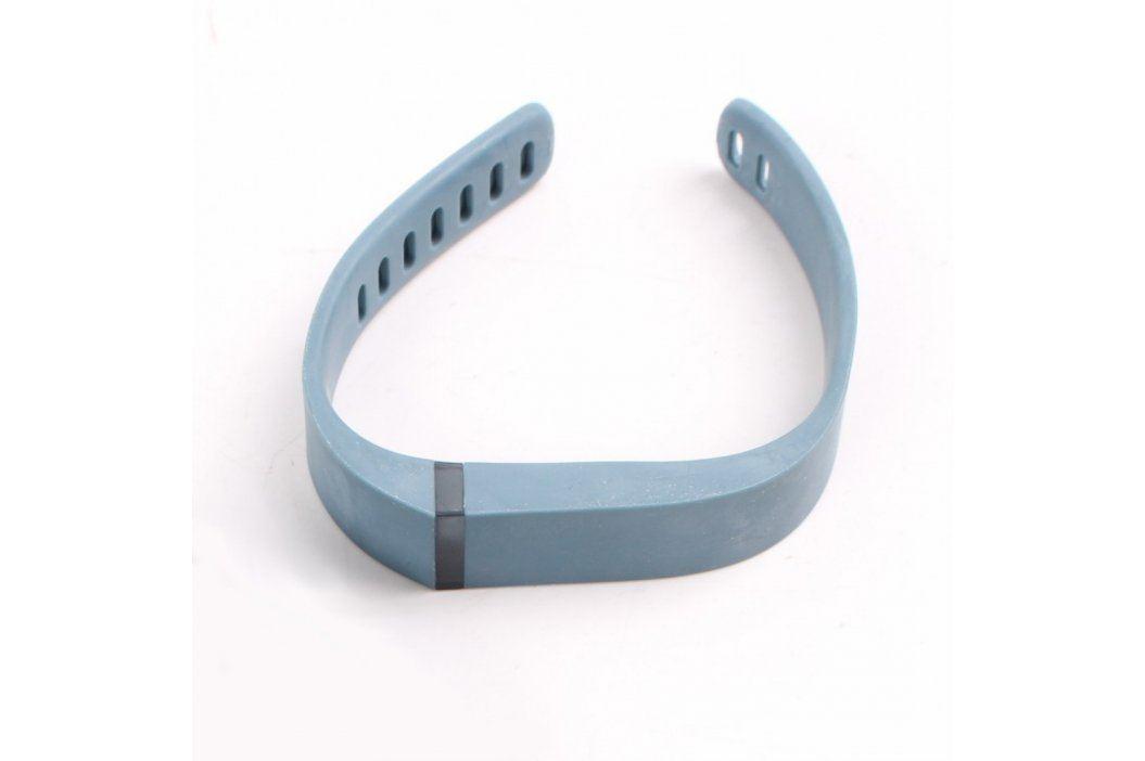 Chytrý náramek Fitbit Flex modrý Chytré hodinky