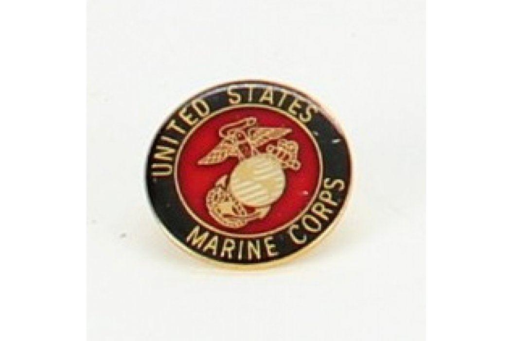 Odznak United States Marine Corps Odznaky a medaile