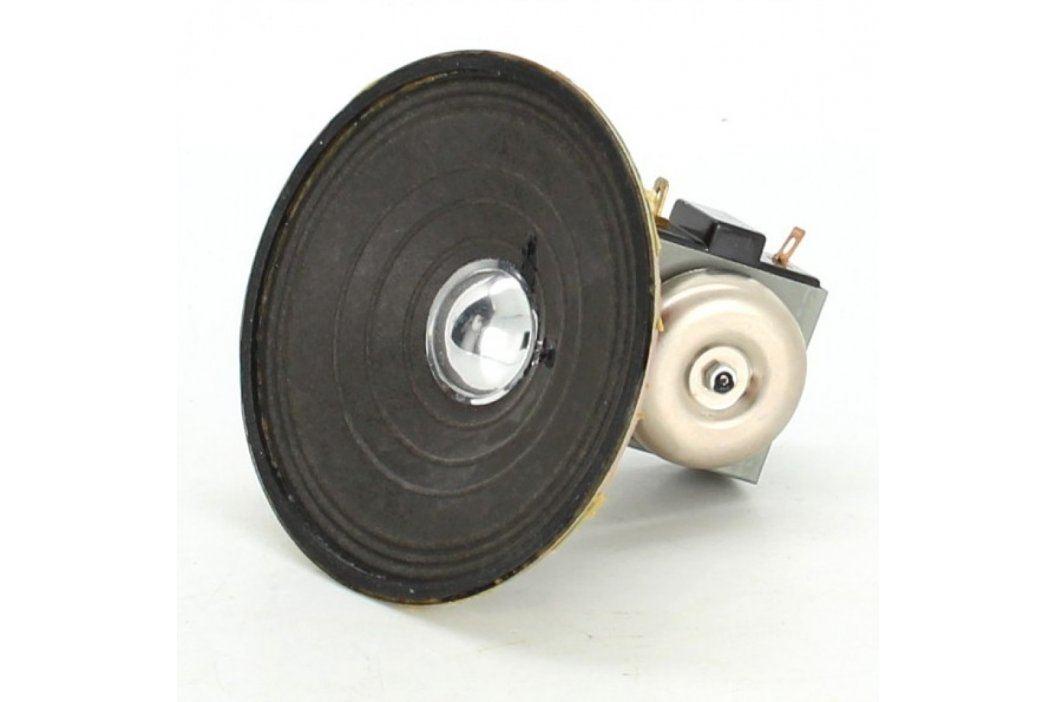 Reproduktor průměr 10 cm 4W Reprosoustavy a reproduktory