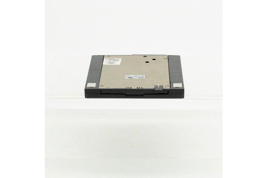 FDD mechanika notebook Compaq BXX10700 černá Mechaniky
