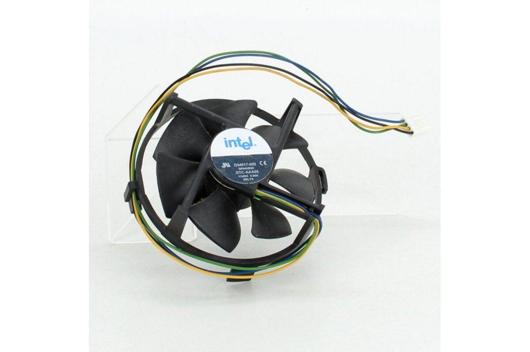 Ventilátor Intel D34017-002 4 pin Chlazení