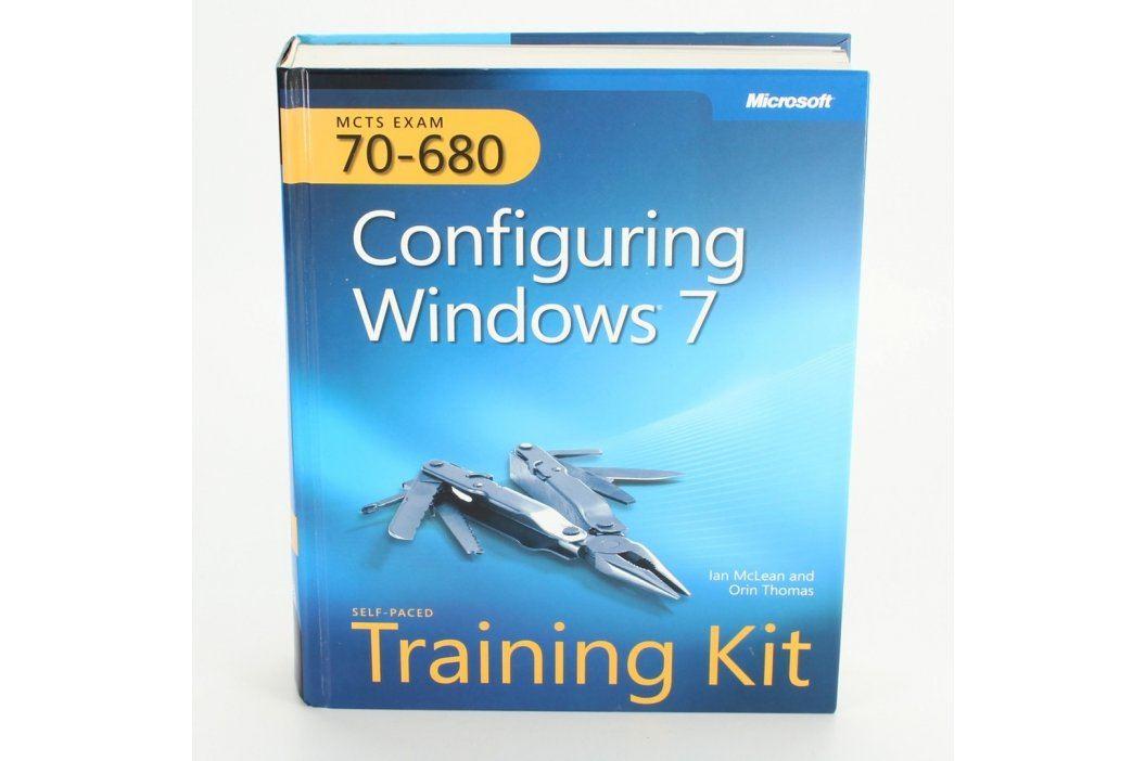 Kniha Configuring Windows 7 Knihy