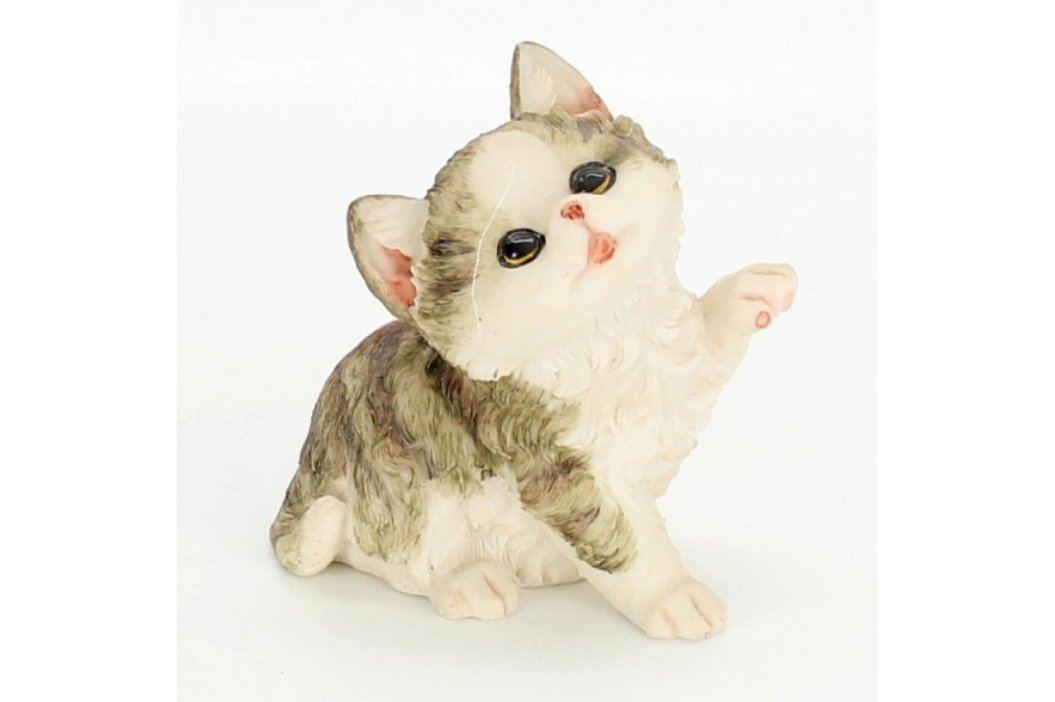 Dekorativní figurka kočka  Další dekorace
