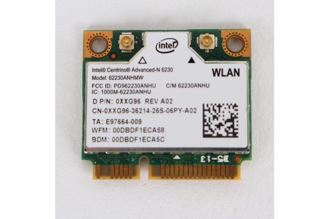 Mini PCI-E Wi-Fi Intel 62230ANHMW Síťové karty