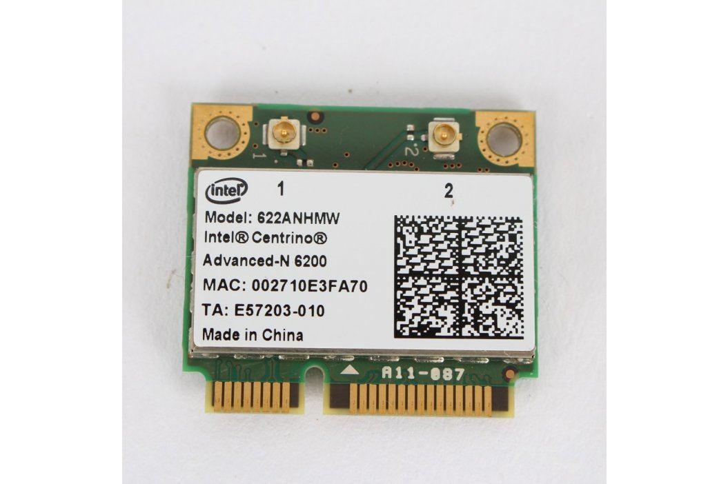 Mini PCI-E Wi-Fi Intel 622ANHMW Síťové karty