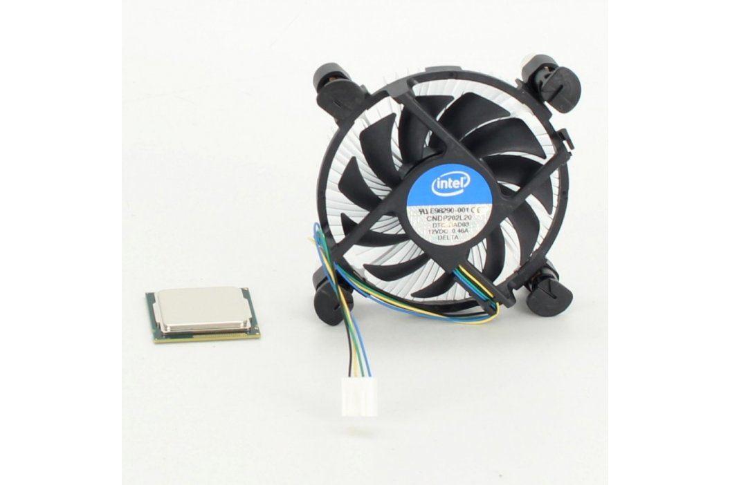 Procesor Intel Celeron G530T + chladič Intel Procesory
