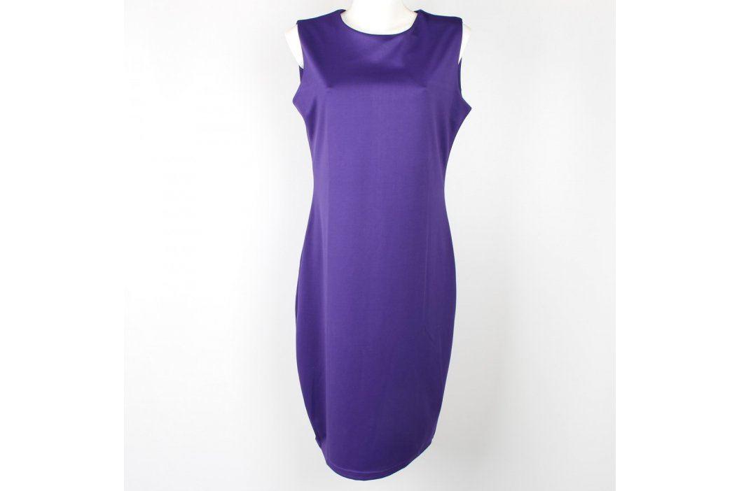Společenské šaty Fate fialové Dámské šaty