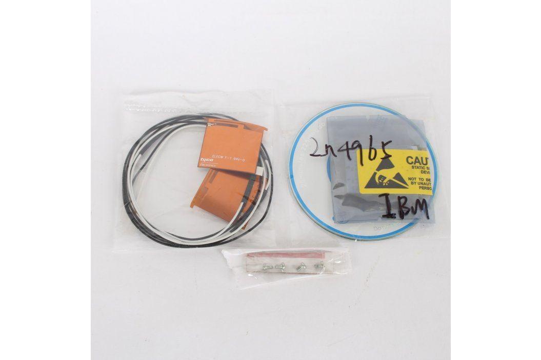 PCi Intel MTC TRSS15154, wifi antény a CD Síťové karty