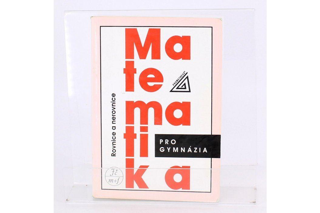 Učebnice Matematika-Rovnice  Učebnice