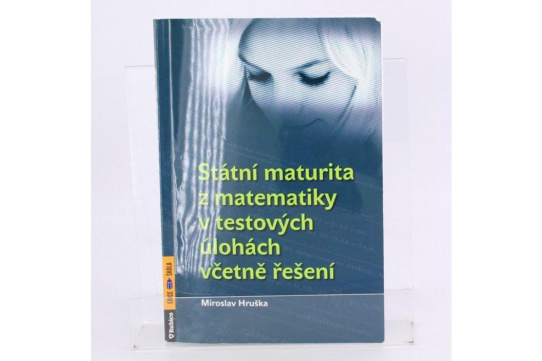 Příručka Maturita z matematiky Knihy