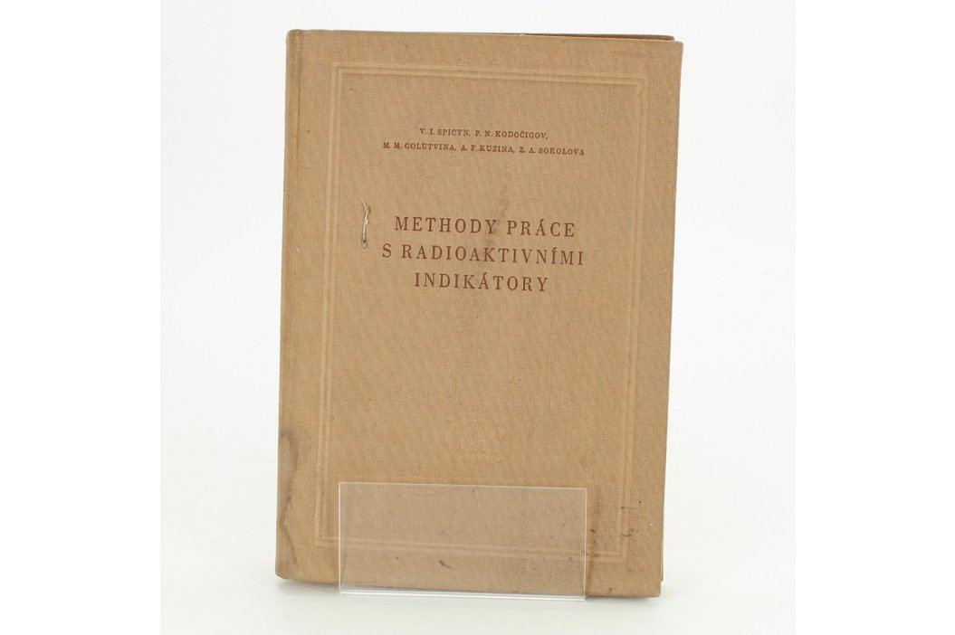 Kniha:Methody práce s radioaktivními prvky Knihy
