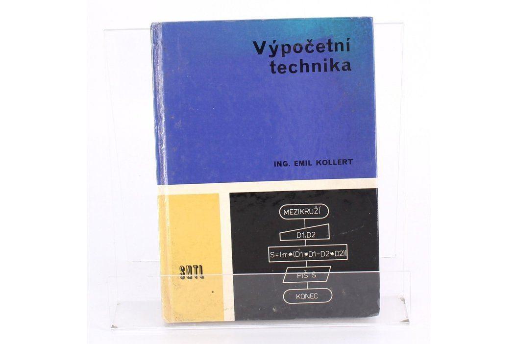 Ing. Emil Kollert: Výpočetní technika Učebnice