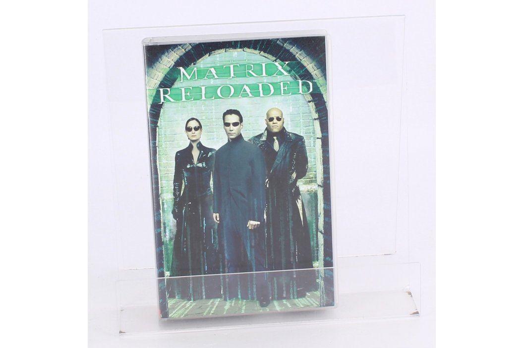 VHS: Matrix - Reloaded                     Filmy