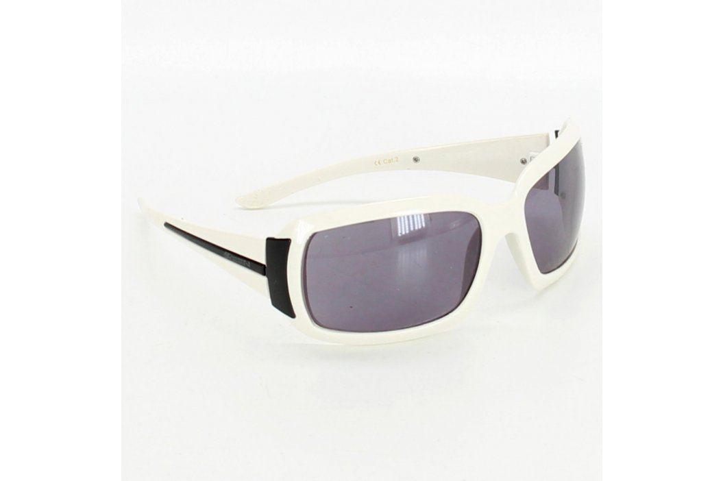 Dámské sluneční brýle Keen celoobruba bílé Brýle a obroučky