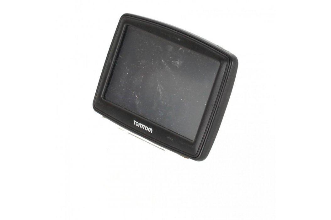 Automobilová GPS navigace Tomtom XL2 černá GPS navigace