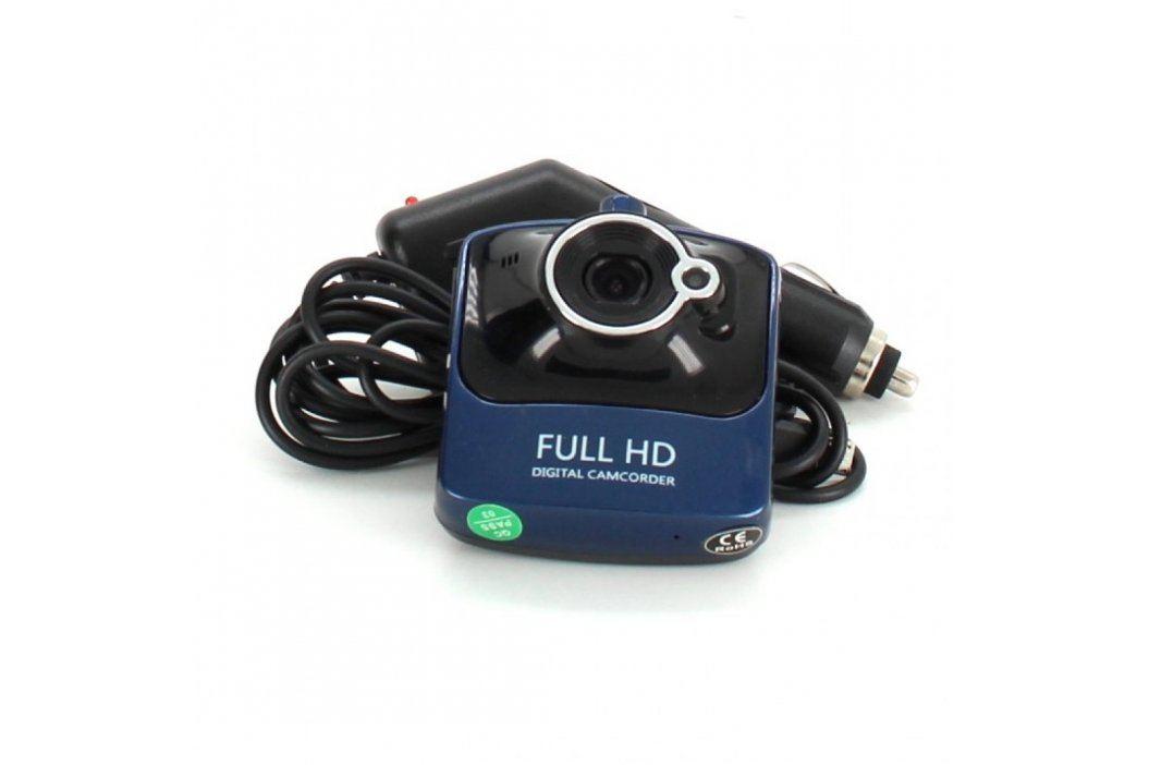 Kamera do automobilu Full HD Car Recorder Digitální kamery
