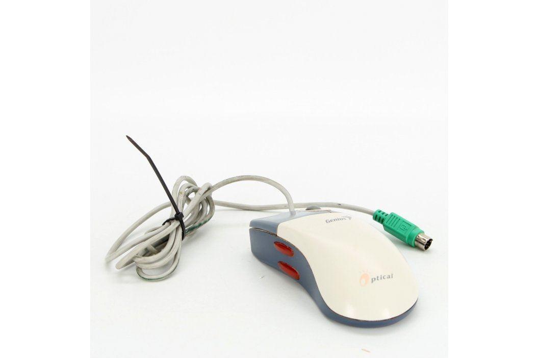 Optická myš Genius NetScroll Optical PS/2 Myši