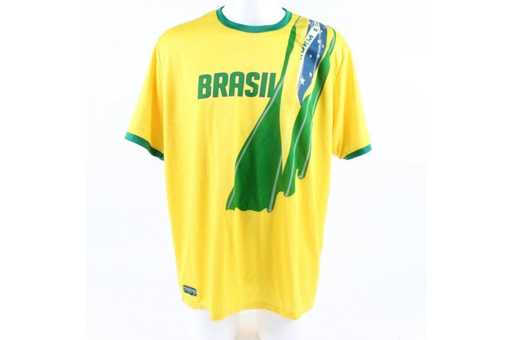 Fotbalový dres Braziline Desde 1985 Fotbalové dresy