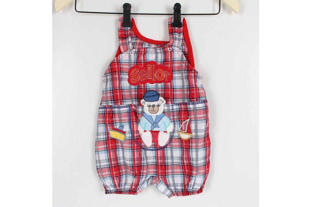 Dětské lacláče Sailor multikolor Dětské kalhoty