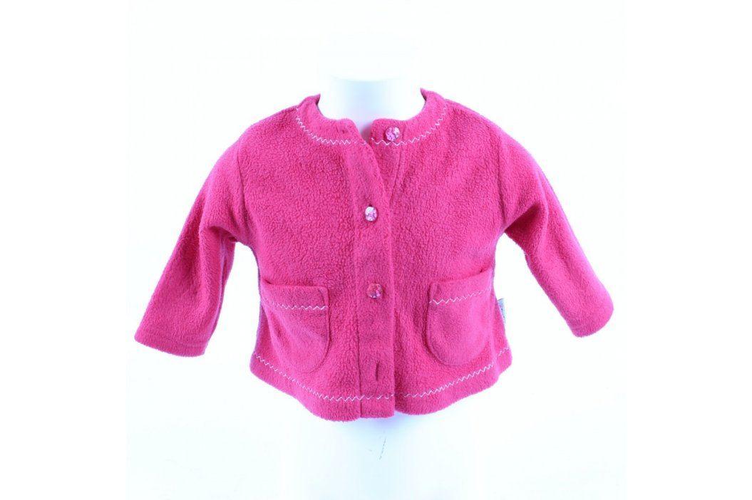 Dětská mikina Marks & Spencer růžová Dětské mikiny a svetry
