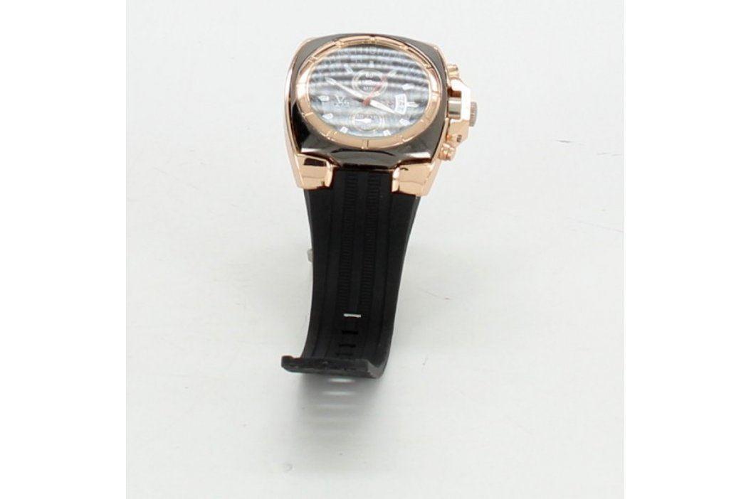Pánské hodinky V6 volnočasové Hodinky a řemínky