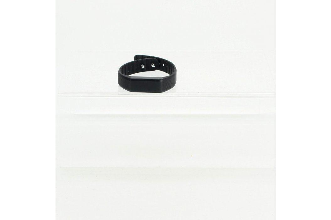 Chytrý náramek Vidonn SmartBand X6 černý