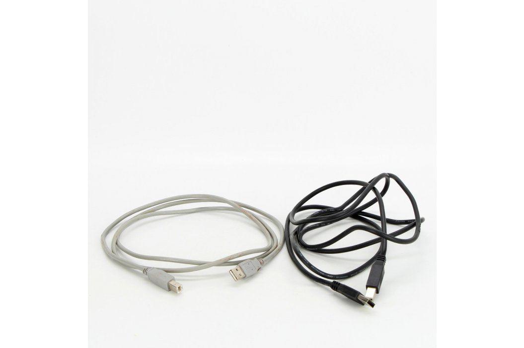 Kabel USB A-B 120 a 180 cm
