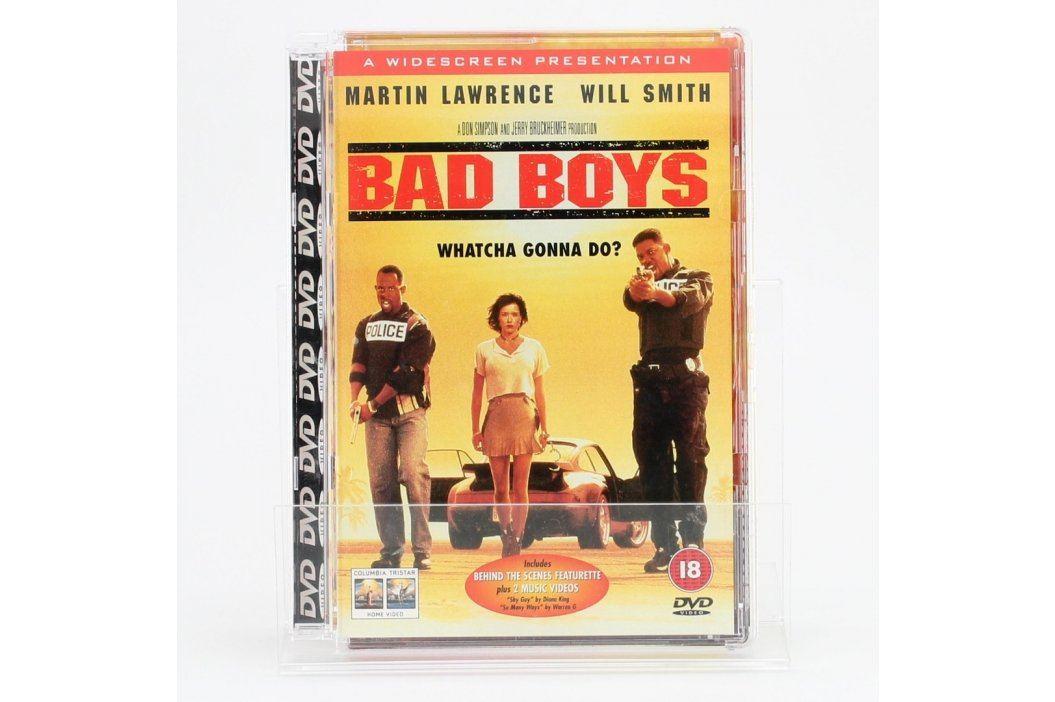 DVD Bad boys, whatcha gonna.. Filmy