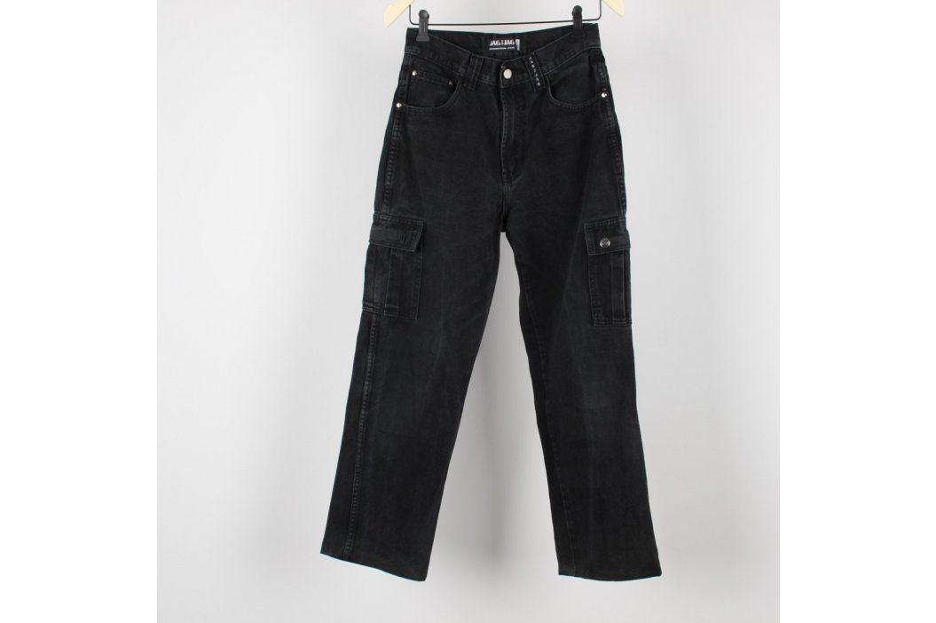 Pánské džíny JagJag černé