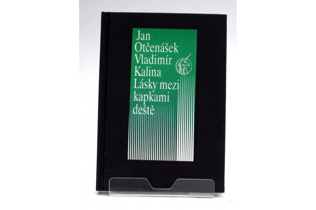 Próza V. Kalina, J. Otčenášek Knihy