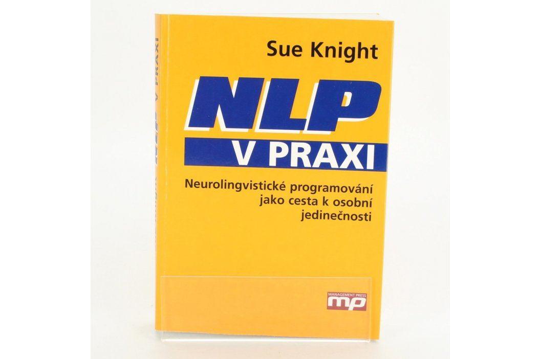 Kniha NPL v praxi Sue Knight