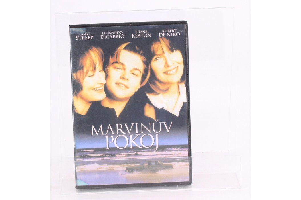 DVD Marvinův pokoj Filmy