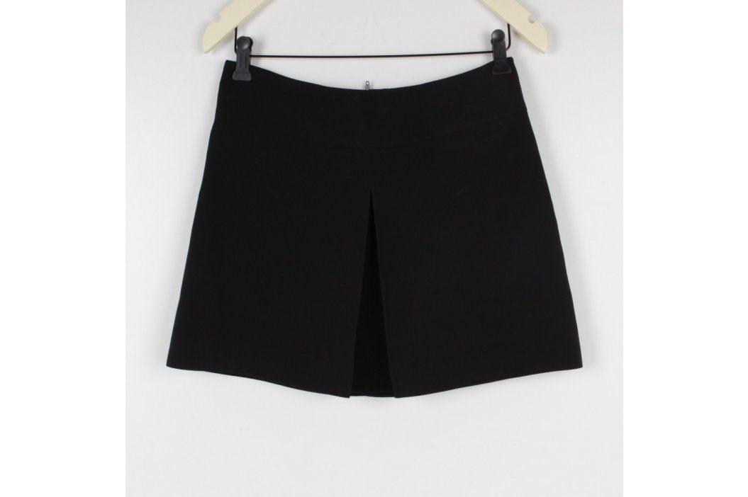 Dámská minisukně H&M černá