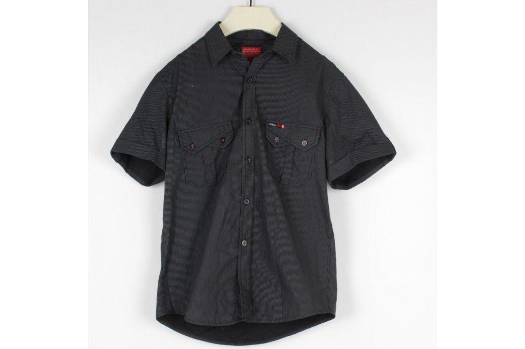 Pánská košile Urban Spirit černá