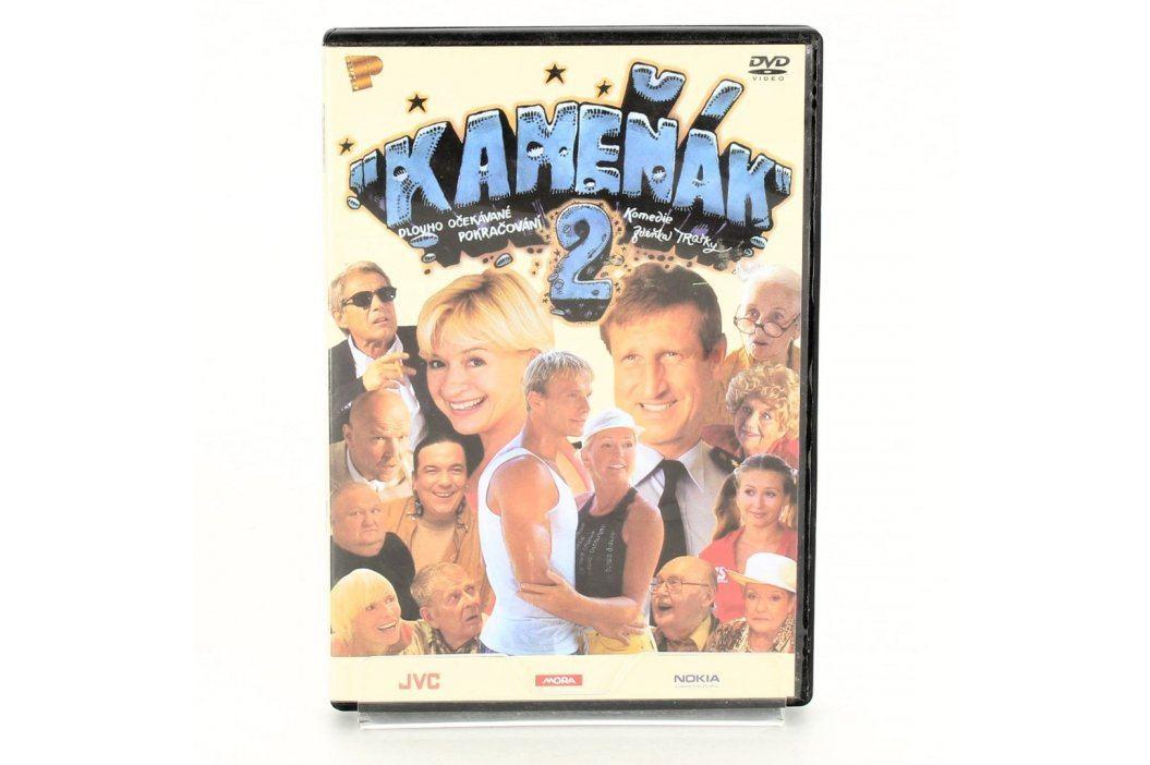 DVD Kameňák 2 Filmy