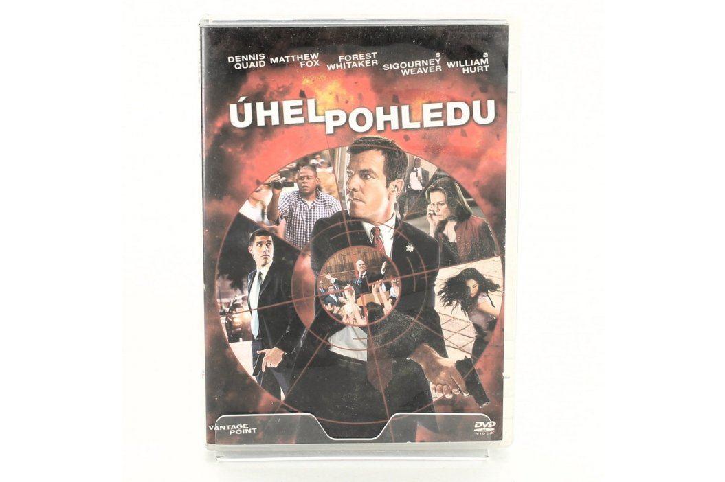 DVD Úhel pohledu Filmy