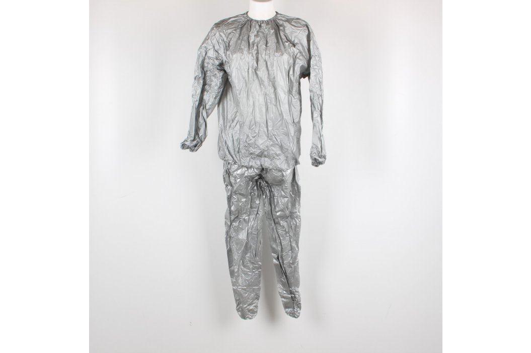 Saunový oblek odstín stříbrný  Ostatní zdravotní potřeby