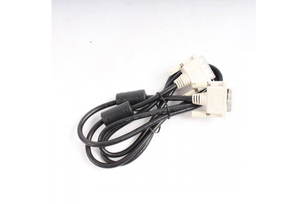 Propojovací kabel DVI délka 100 cm Video kabely