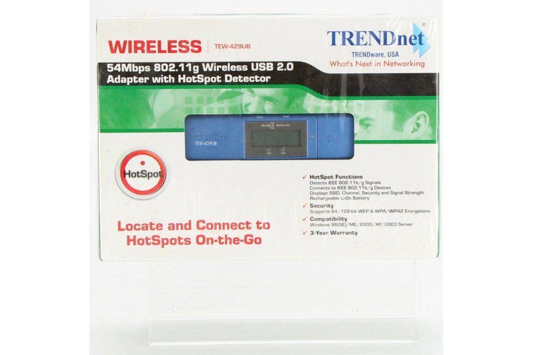 WiFi adaptér TRENDnet TEW-429UB