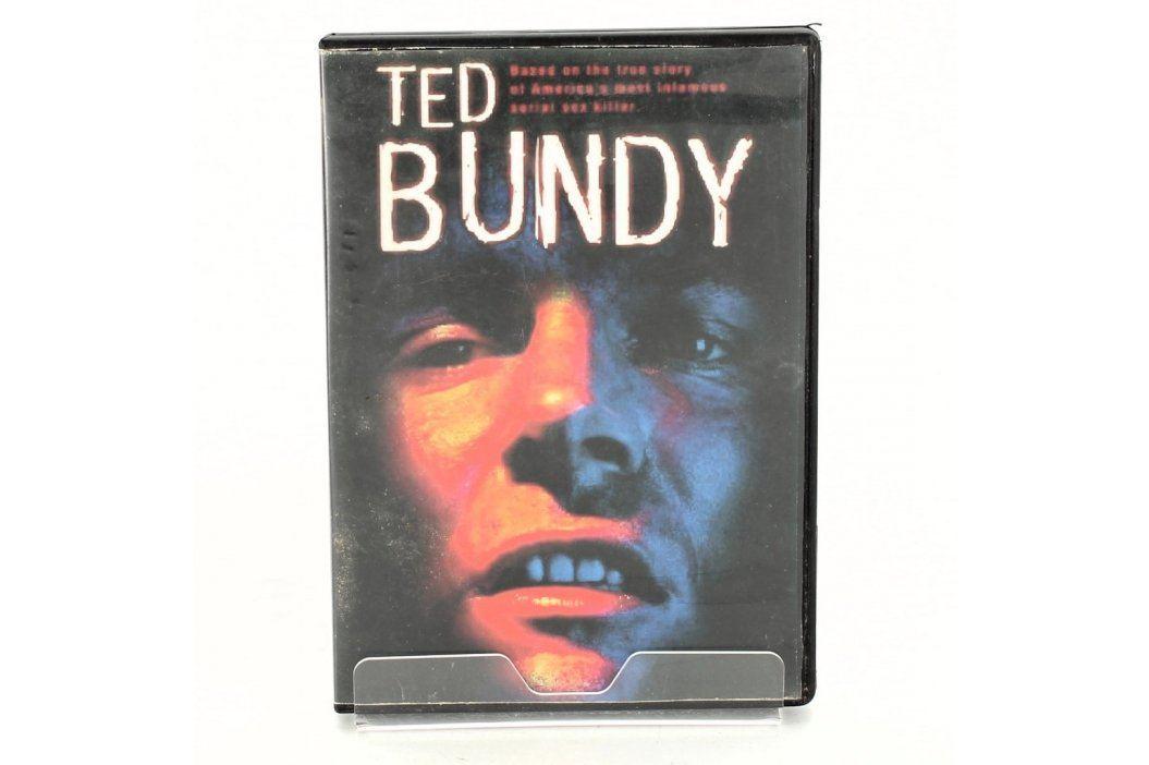 DVD film Ted Bundy Filmy