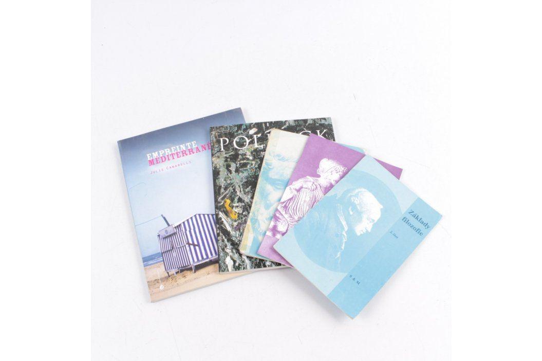 Mix knihy 142543