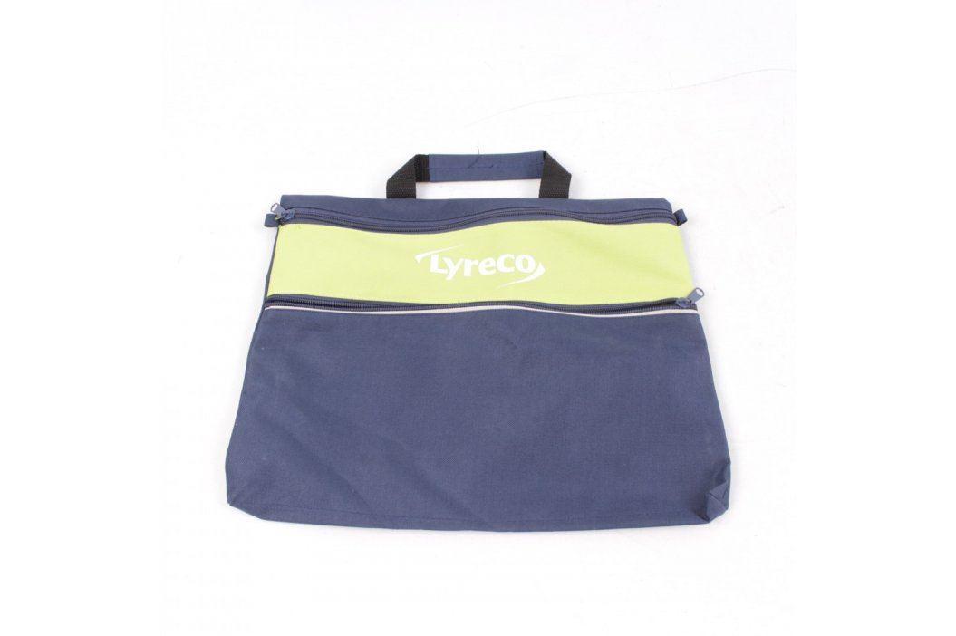 Dámská taška Lyreco modrá