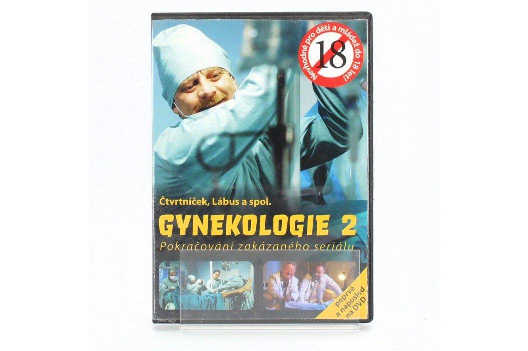 DVD Gynekologie 2 Filmy