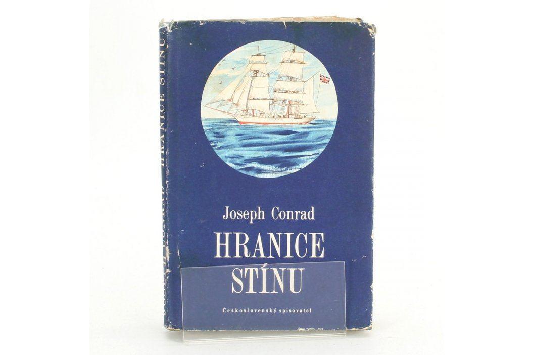 Hranice stínu - J. Conrad  Knihy