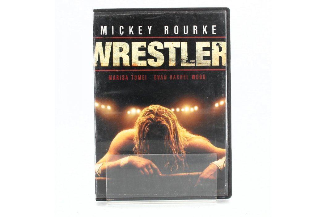 DVD Wrestler  Filmy