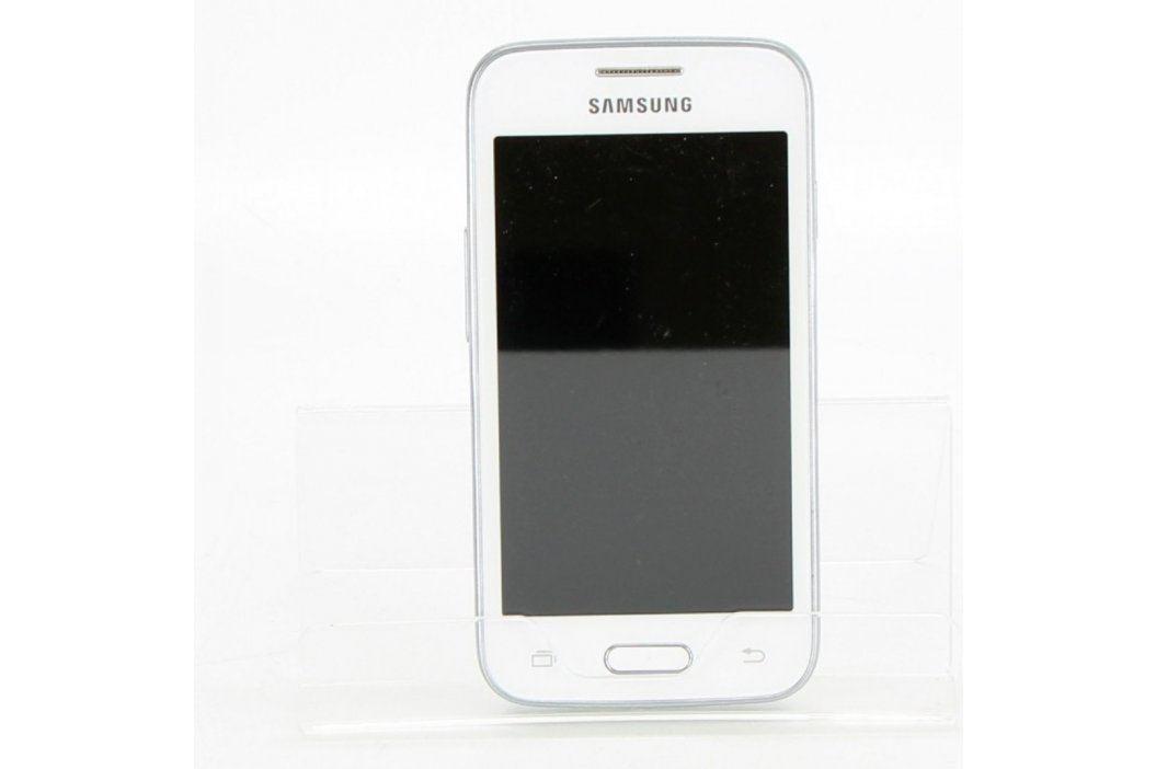 Mobilní telefon Samsung Galaxy Trend 2 bílý