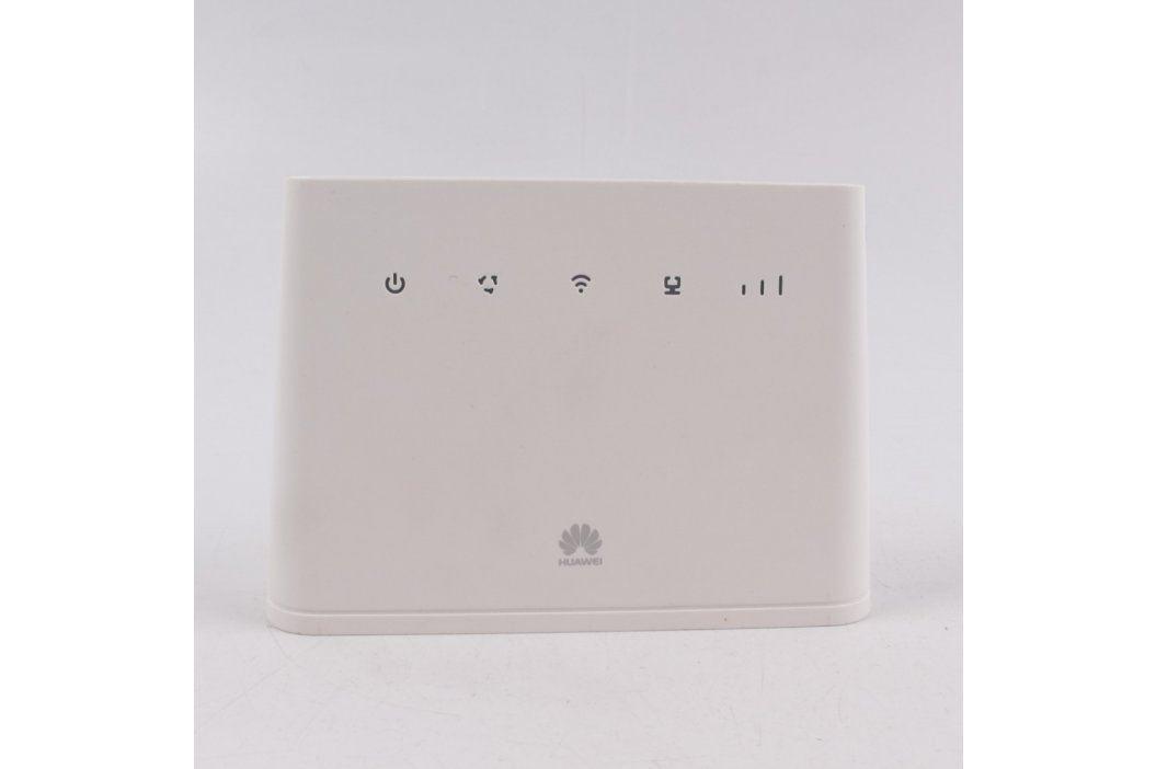 LTE modem Huawei B310s-22 bílý