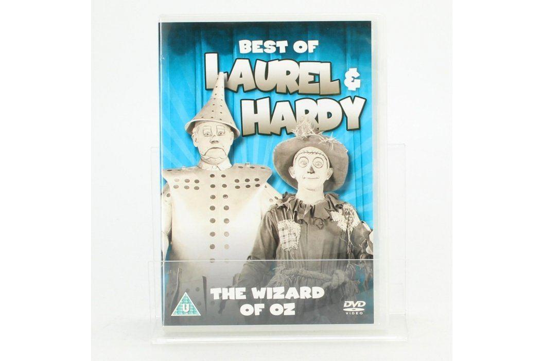 Best of Laurel & Hardy: The Wizzard of Oz Filmy