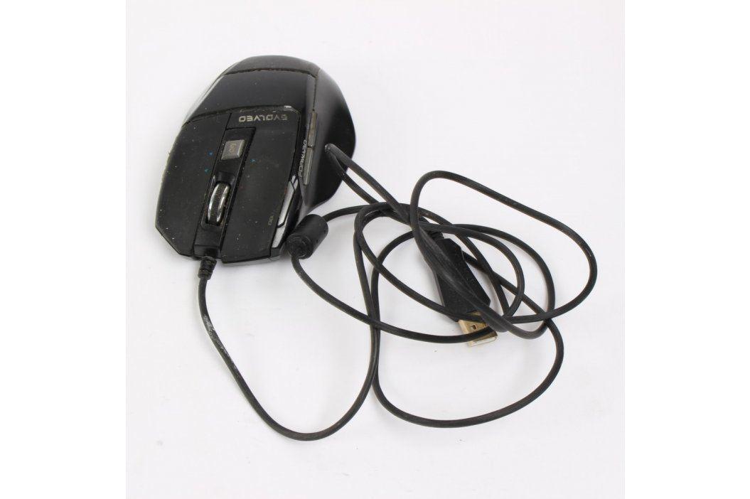 Kabelová myš Evolveo MG730